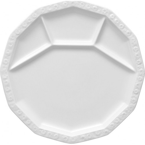 ROSENTHAL - Maria White - Fondue tanier