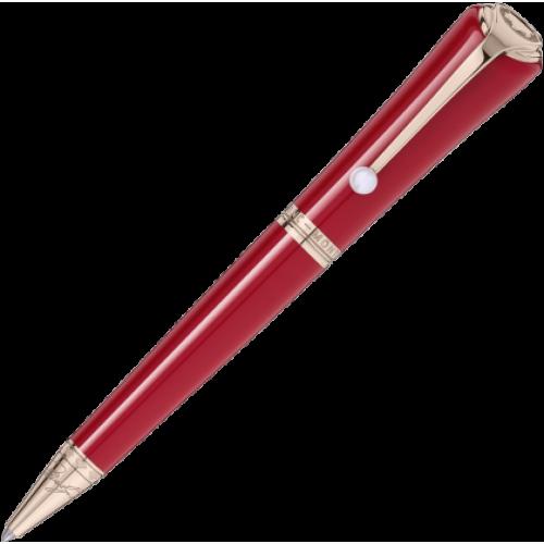 MONTBLANC - Muses Marilyn Monroe - Guľôčkové pero
