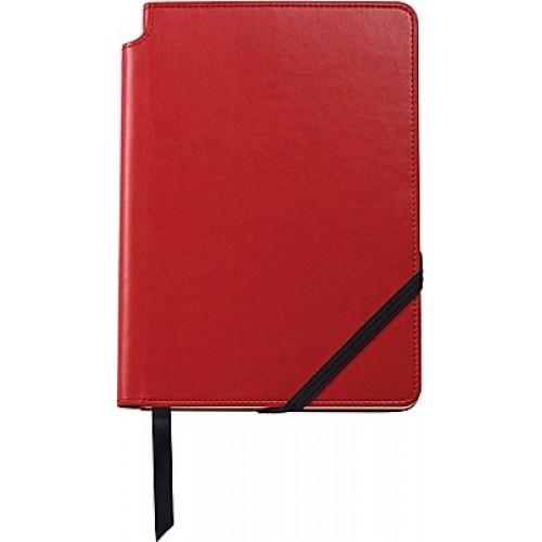 CROSS - Classic Journal Medium - Crimson - Poznámkový zápisník stredný