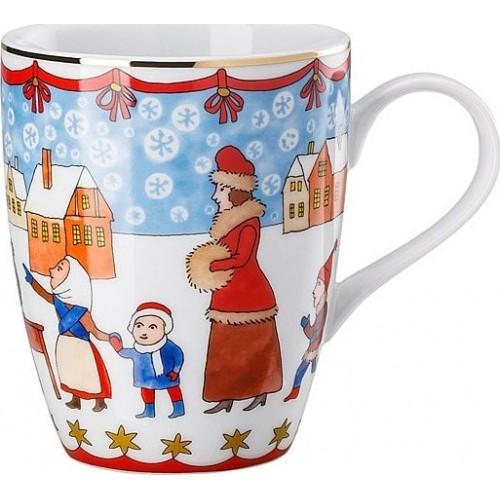 HUTSCHENREUTHER 1814 - Sammelkollektion 19 - 2 Mug with handle
