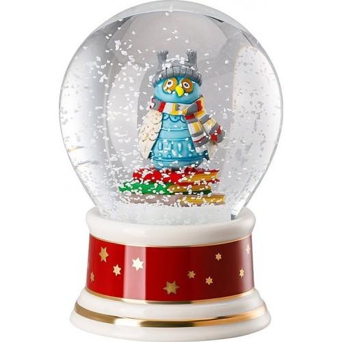 HUTSCHENREUTHER 1814 - Sammelserie 2019 - Snehová guľa