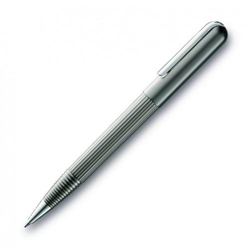 LAMY - imporium titanium - MC 0,7 - Mech. ceruzka