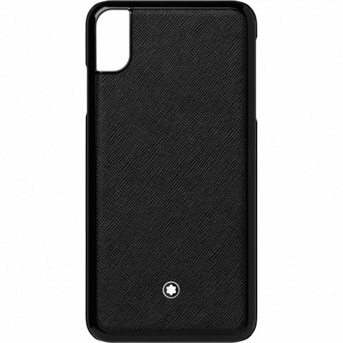 MONTBLANC - Sartorial Black iPhone XS Max - Kryt na iPhone