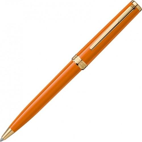 MONTBLANC - PIX Orange Gold BP - Guľôčkové pero