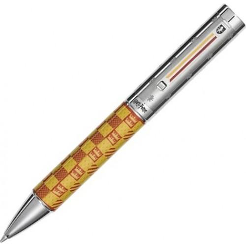 MONTEGRAPPA - Harry Potter GRYFFINDOR - Guľôčkové pero
