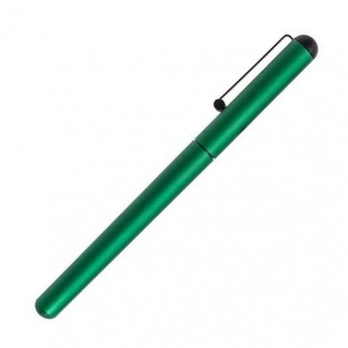 PARAFERNALIA - Divina Alluminium - Green Flag - Rollerové pero