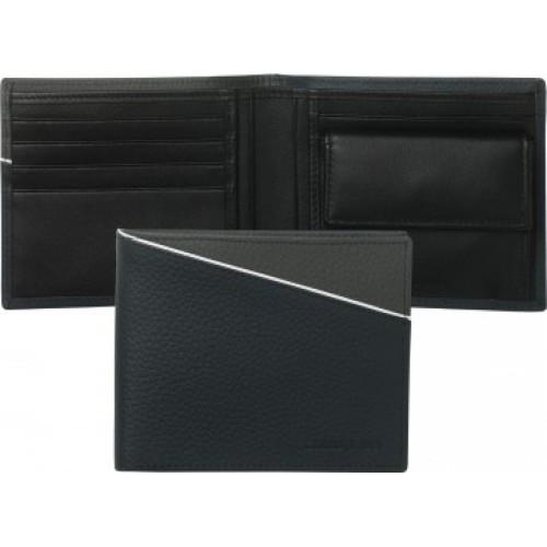 CERRUTI 1881 - Spring Blue - Kožená peňaženka