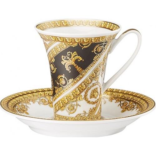 VERSACE - I Love Baroque - Espresso šálka s podšálkou