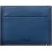 S.T. DUPONT - Line D SLIM Porte-Billets 7CC Blue - Ultra tenká peňaženka na karty