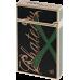 S.T. DUPONT - Line D FUENTE OPUS X Black Limited Edition - Zapaľovač na cigary